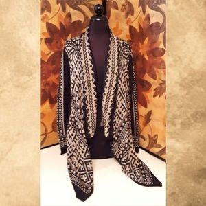 💋4/$20 A Knitch Above Cardigan Sweater Medium